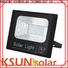 KSUNSOLAR solar powered flood lights LED solar power light for business for powered by