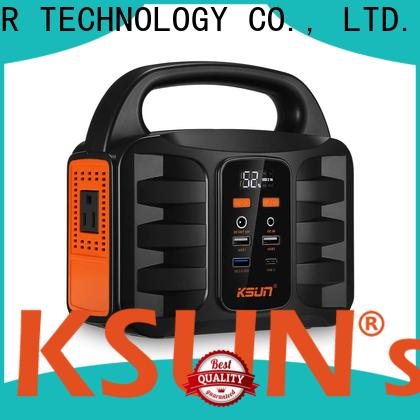 KSUNSOLAR solar power equipment suppliers Supply For photovoltaic power generation
