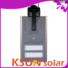 KSUNSOLAR Latest solar street lights Supply for Environmental protection