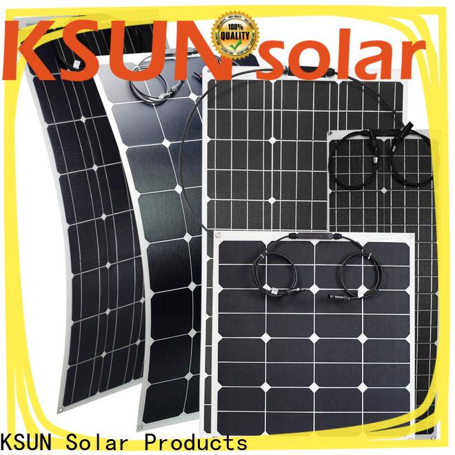 KSUNSOLAR solar power panels for Power generation