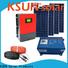 KSUNSOLAR solar equipment manufacturers company For photovoltaic power generation