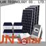 KSUNSOLAR High-quality off grid solar panel kits factory for Power generation
