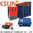 KSUNSOLAR Best solar panels for off grid home for business for Environmental protection
