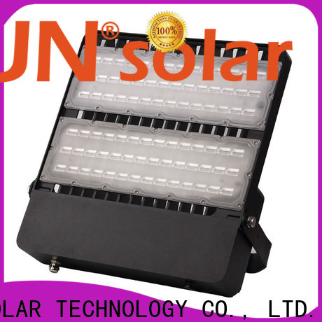 High-quality LED solar power lights for business for powered by