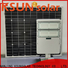 KSUNSOLAR solar lights flood light factory for Power generation