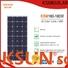 Custom solar power solar panels Supply for Environmental protection