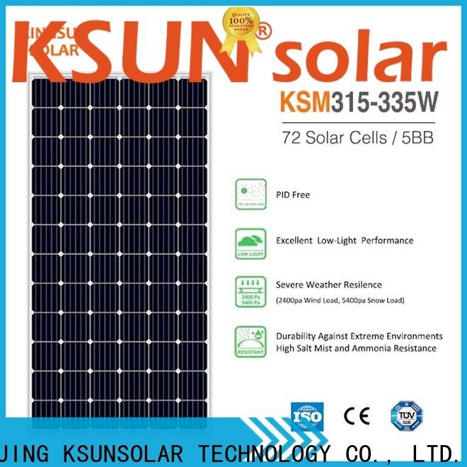 Latest solar energy solar panels Supply for Energy saving