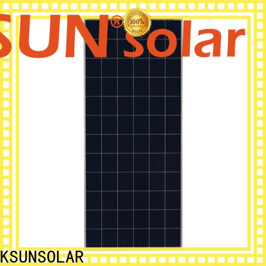 KSUNSOLAR Latest residential solar panels Suppliers for Power generation