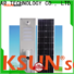 New street light with solar power factory For photovoltaic power generation