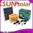 KSUNSOLAR solar power companies Suppliers for Energy saving