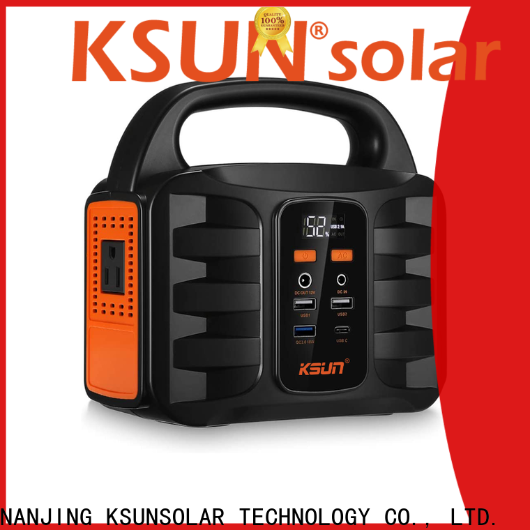 KSUNSOLAR Best solar energy products price company For photovoltaic power generation