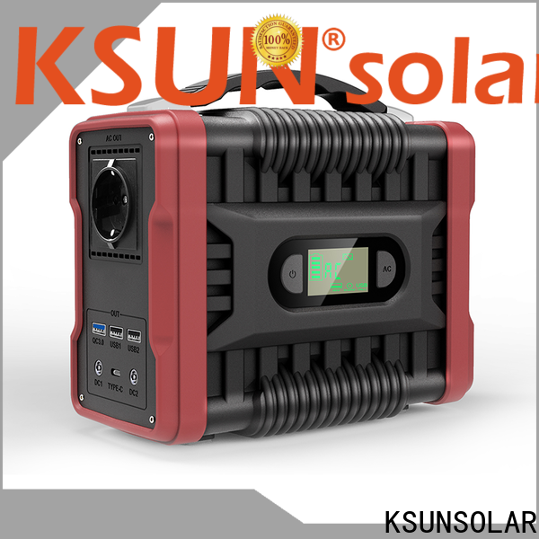 Custom portable power supply unit for business for powered by
