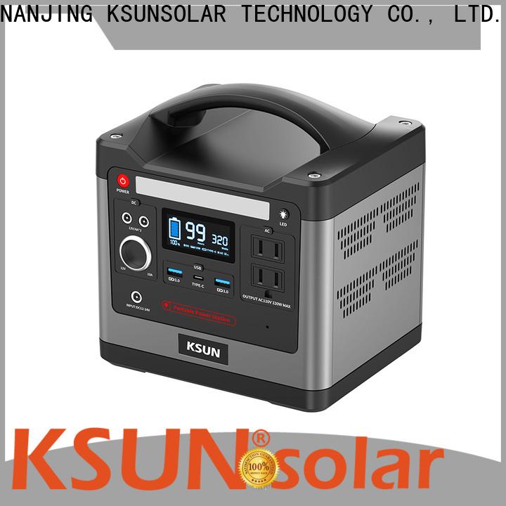 KSUNSOLAR solar energy equipment supplier company for Environmental protection