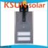 KSUNSOLAR solar street light supplier factory for Energy saving