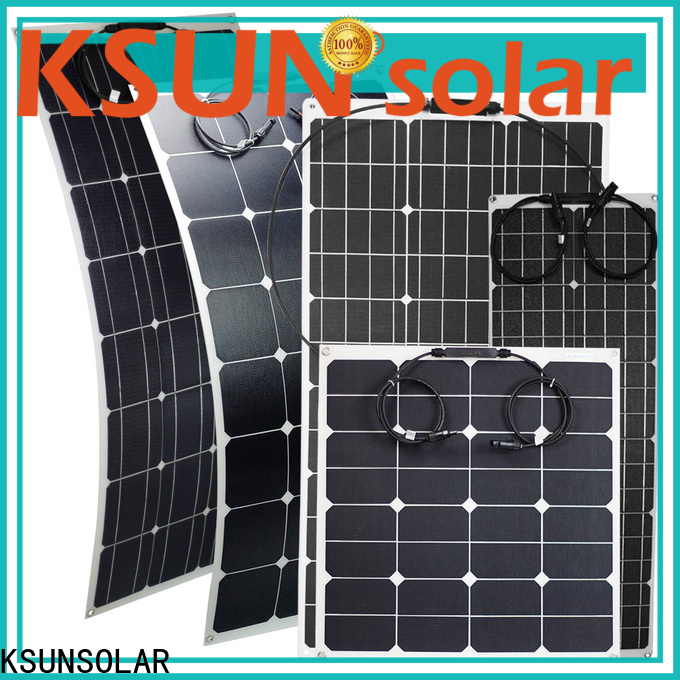 flexible solar panels for sale For photovoltaic power generation