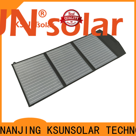Best folding solar panels sale Suppliers for Environmental protection