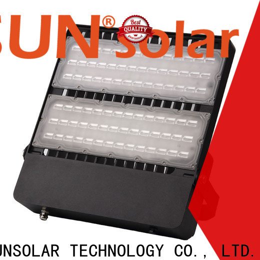 KSUNSOLAR solar led lighting Supply for Power generation