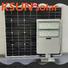 KSUNSOLAR brightest solar flood lights outdoor for business for Power generation
