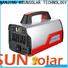 KSUNSOLAR Best portable power generator for business for Energy saving