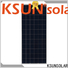 residential solar power panels factory for Power generation