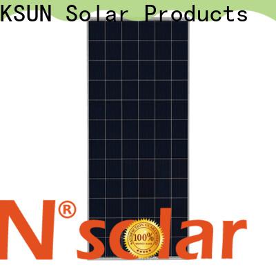KSUNSOLAR High-quality solar energy panels company for Power generation