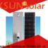 KSUNSOLAR solar powered street lights for sale Supply for Power generation
