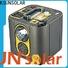 KSUNSOLAR Latest portable power supply solar company For photovoltaic power generation