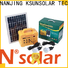 KSUNSOLAR portable power station sale factory for powered by