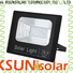 Wholesale outdoor solar flood lights for business for powered by
