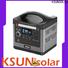 KSUNSOLAR portable power supply generator Suppliers for Energy saving