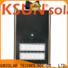 KSUNSOLAR solar street light system factory for Energy saving