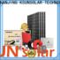 KSUNSOLAR residential solar systems Supply for Power generation