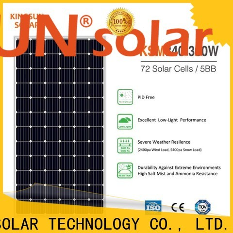 Best solar power module company for Energy saving