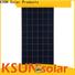 KSUNSOLAR wholesale solar panels company For photovoltaic power generation