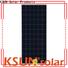KSUNSOLAR Custom poly panels factory For photovoltaic power generation
