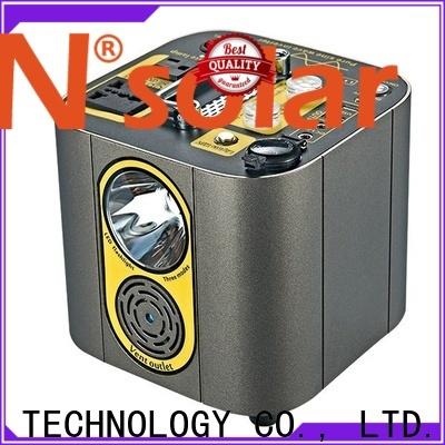 KSUNSOLAR solar powered generator for business For photovoltaic power generation