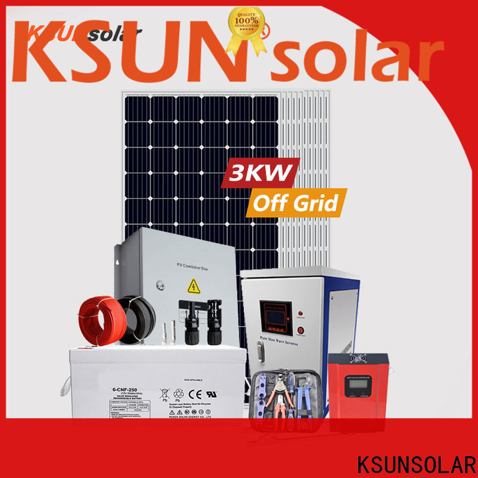 best off grid solar panels company for Power generation