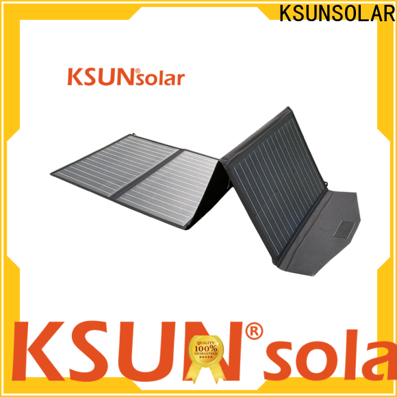 High-quality foldable solar panel price manufacturers for Environmental protection