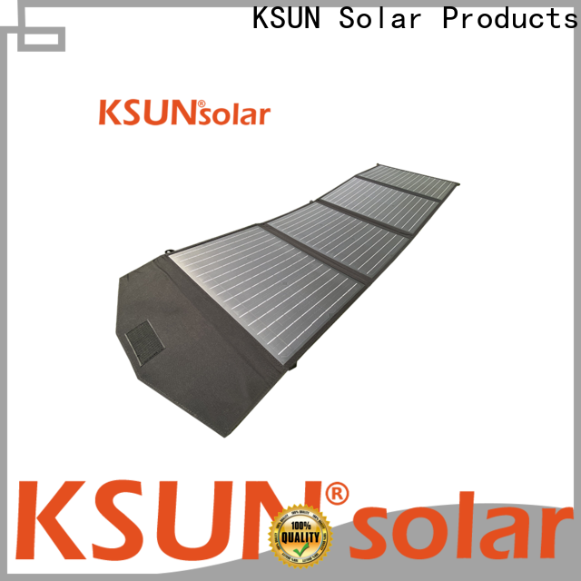 KSUNSOLAR solar charger Supply for powered by