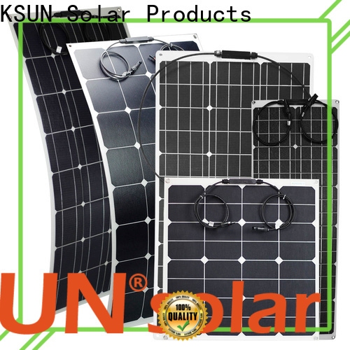 New flexible solar power panels for business for Environmental protection