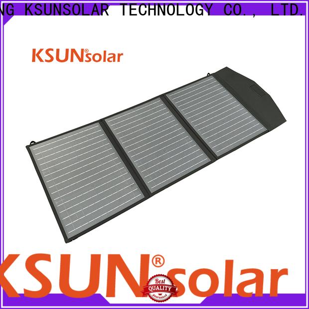 KSUNSOLAR solar energy panels company for Power generation