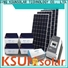 solar power system kit company for Environmental protection