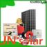 KSUNSOLAR Best solar system equipment suppliers company for Power generation