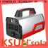KSUNSOLAR solar energy equipment supplier for powered by