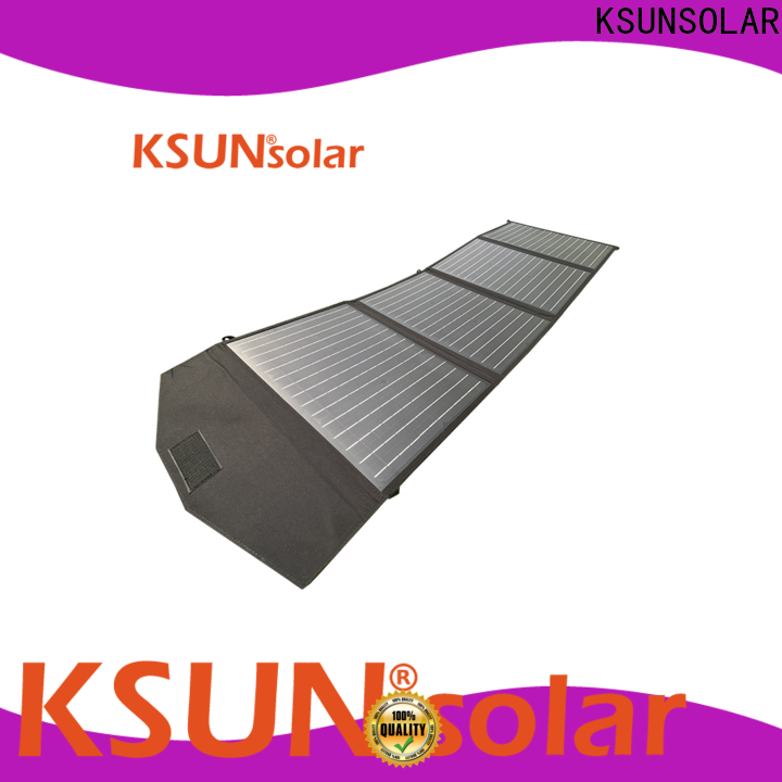 KSUNSOLAR Best solar panel manufacturers Supply For photovoltaic power generation