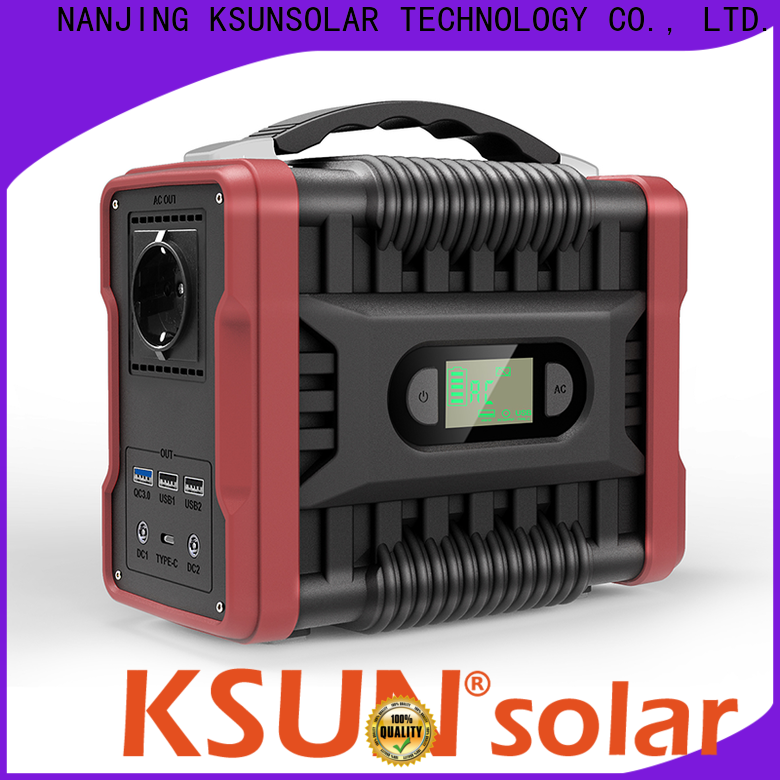 portable power station best factory for powered by
