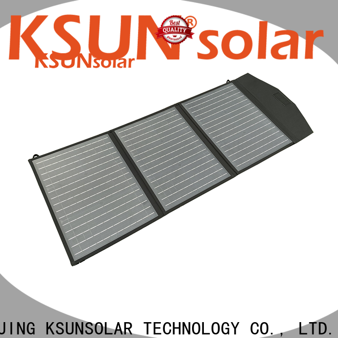 flexible folding solar panels Supply For photovoltaic power generation