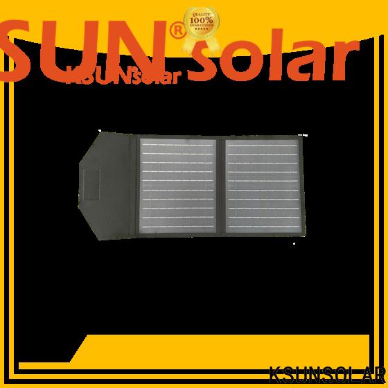 KSUNSOLAR commercial solar panels Supply for Energy saving