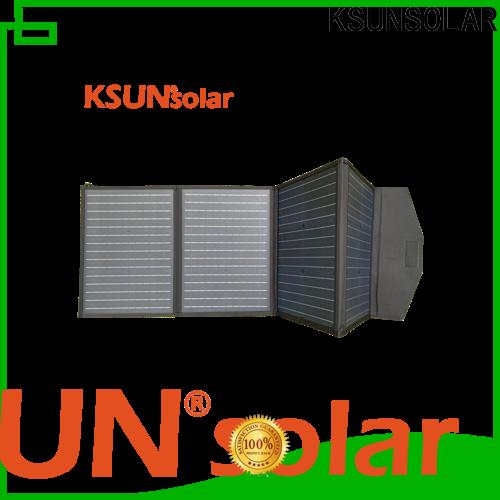 KSUNSOLAR solar energy and solar panels company for powered by