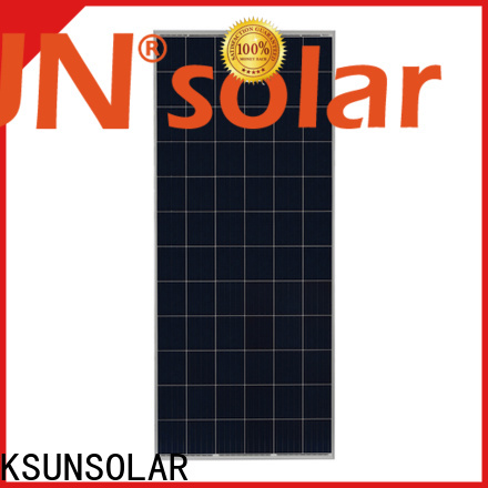KSUNSOLAR High-quality solar panel manufacturers company for powered by